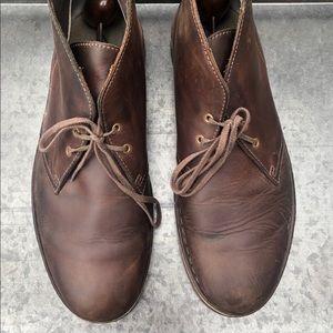 Clarks Bushacre 2 - Men's Boots - Size 11.5M